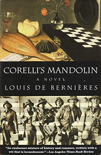 9780679763970: Corelli's Mandolin