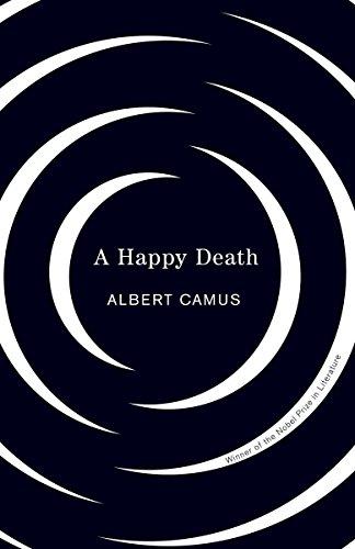 9780679764007: A Happy Death (Vintage International)