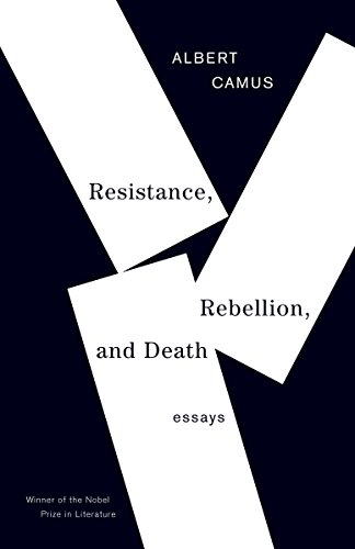 9780679764014: Resistance, Rebellion, and Death: Essays