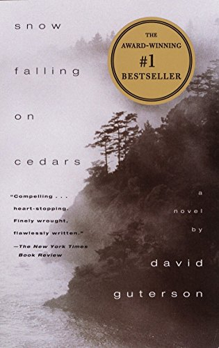 9780679764021: Snow Falling on Cedars: A Novel