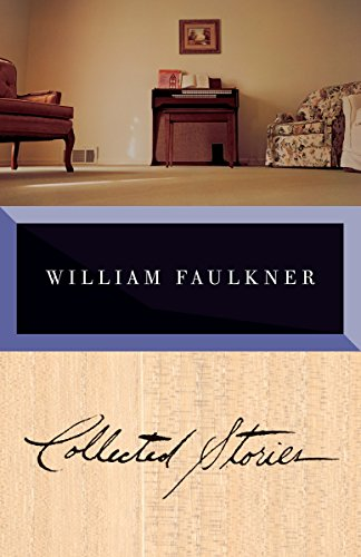 9780679764038: Collected Stories of William Faulkner