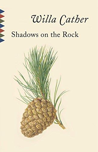 9780679764045: Shadows on the Rock (Vintage Classics)
