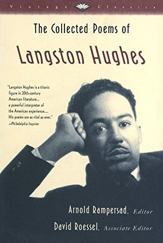9780679764083: The Collected Poems of Langston Hughes