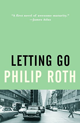 9780679764175: Letting Go (Vintage International)