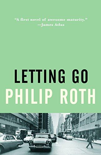9780679764175: Letting Go (Vintage International)