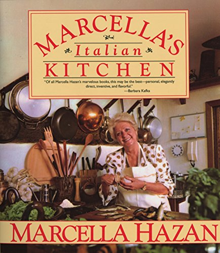 9780679764373: Marcella's Italian Kitchen