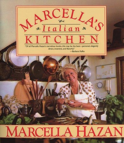 9780679764373: Marcella's Italian Kitchen