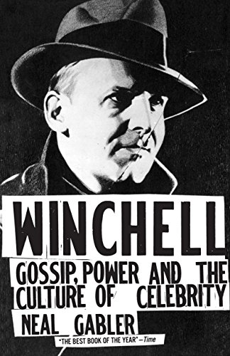 9780679764397: Winchell: Gossip, Power & the Cultu