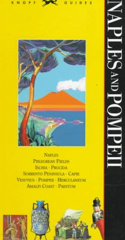 9780679764519: Knopf Guide: Naples and Pompeii (Knopf Guides)