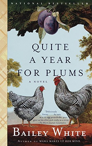 9780679764922: Quite a Year for Plums: A Novel