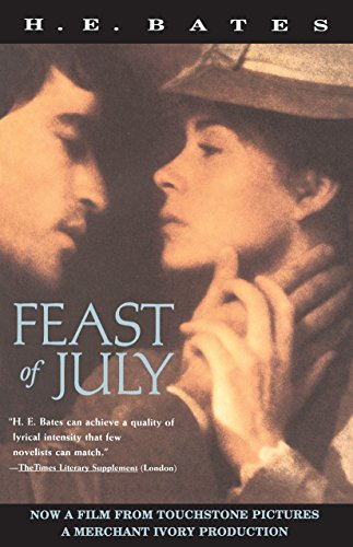 Feast of July (0679765018) by H.E. Bates