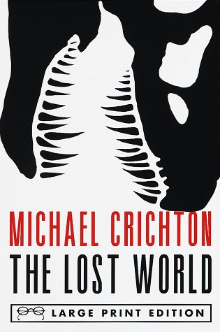 9780679765073: The Lost World (Random House Large Print)