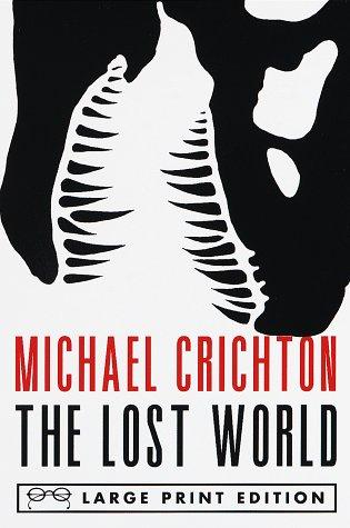9780679765073: Lost World (Random House Large Print)