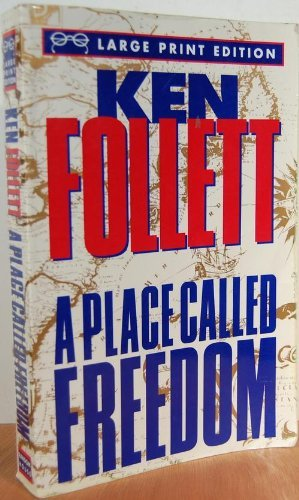 9780679765097: A Place Called Freedom (Random House Large Print)