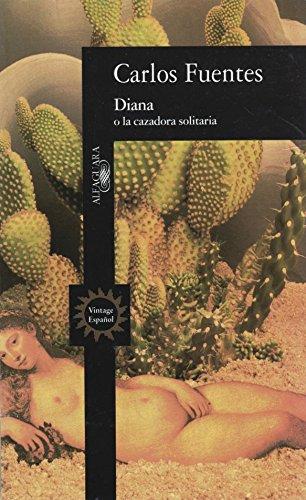 9780679765288: Diana o la cazadora solitaria (Vintage Espanol) (Spanish Edition)