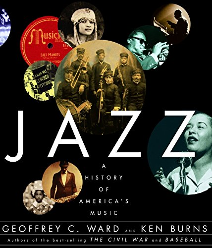 9780679765394: JAZZ, HISTORY OF AMERICA'S MUSIC (Pb)