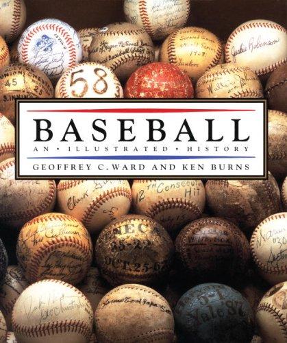 9780679765417: Baseball: An Illustrated History