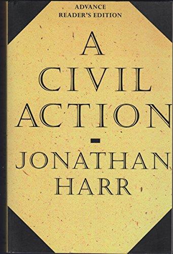 9780679765547: A civil action