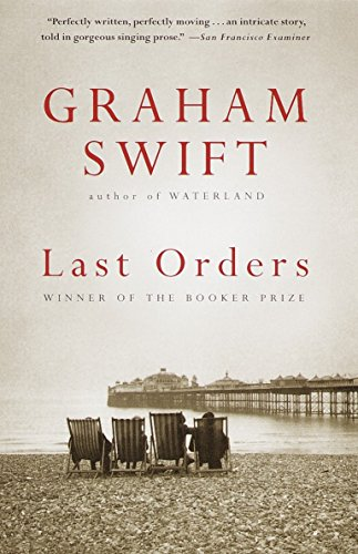 9780679766629: Last Orders (Vintage International)