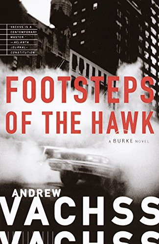 9780679766636: Footsteps of the Hawk