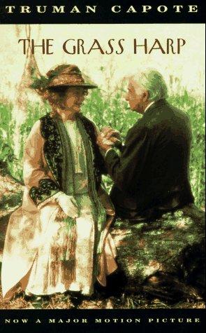 9780679766704: The Grass Harp: movie tie-in edition