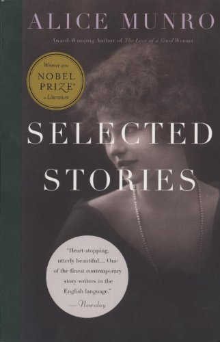selected stories 1968 1994 munro alice