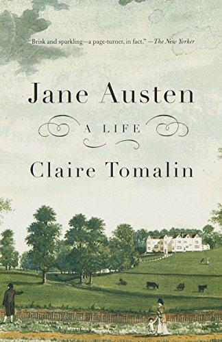 9780679766766: Jane Austen: A Life
