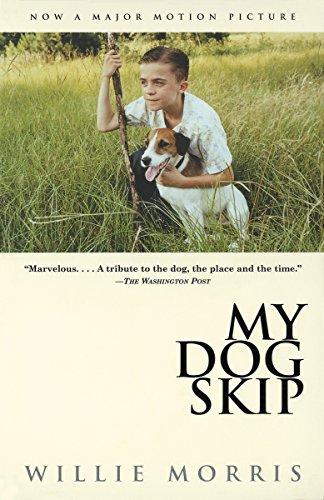 My Dog Skip (Paperback)
