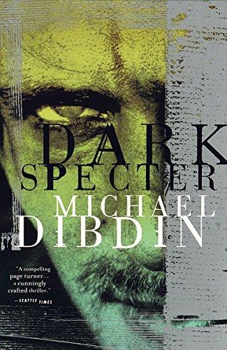 9780679767237: Dark Specter