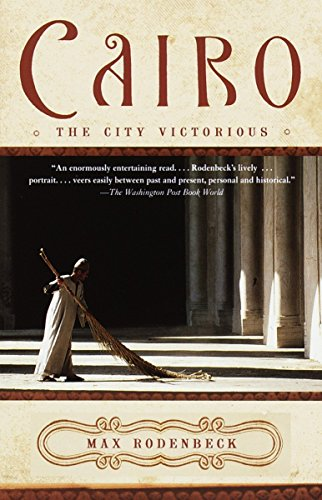 9780679767275: Cairo: The City Victorious