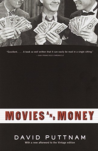 9780679767411: Movies and Money