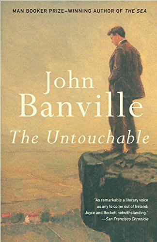 9780679767473: The Untouchable (Vintage International)