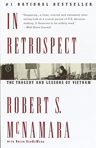 9780679767497: In Retrospect: The Tragedy and Lessons of Vietnam
