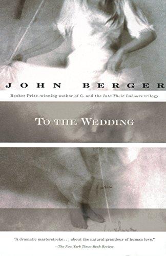 9780679767770: To the Wedding (Vintage International)