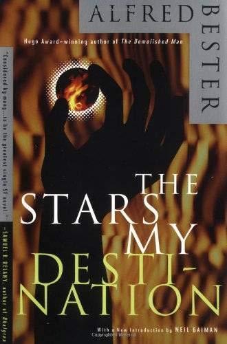 9780679767800: The Stars My Destination