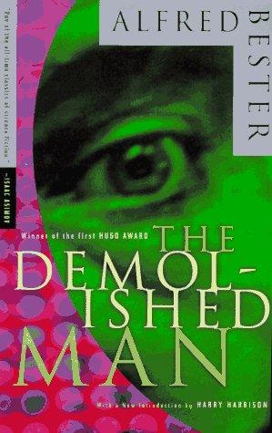 9780679767817: The Demolished Man