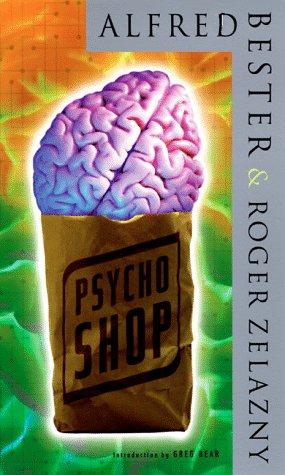 9780679767824: Psychoshop