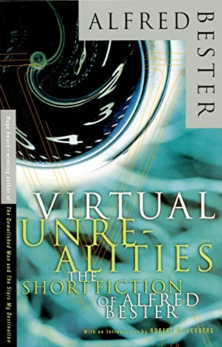 9780679767831: Virtual Unrealities: The Short Fiction of Alfred Bester