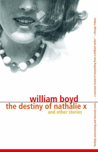 "9780679767848: ""The Destiny of Nathalie X"" and Other Stories (Vintage International)"