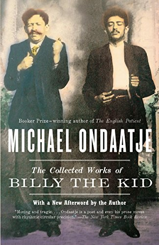 9780679767862: The Collected Works of Billy the Kid (Vintage International)