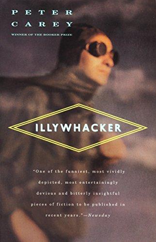 9780679767909: Illywhacker