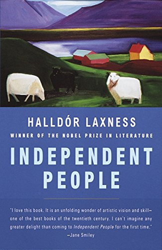 Independent People: An Epic.