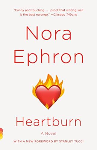 9780679767954: Heartburn