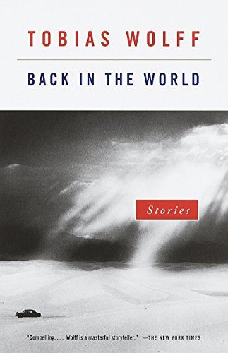 9780679767961: Back in the World: Stories