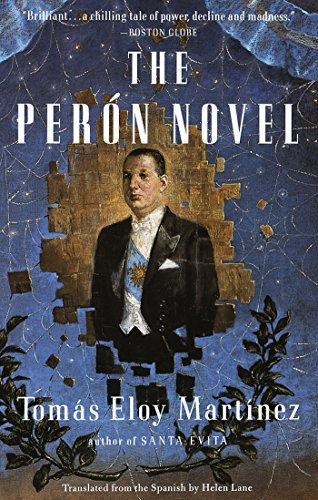 9780679768012: The Peron Novel