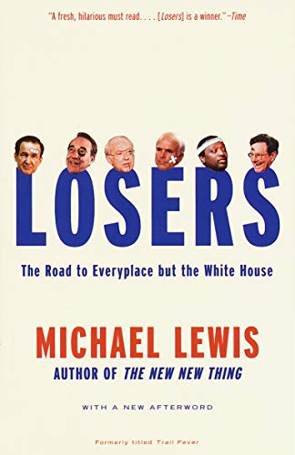 9780679768098: Losers: The Road to Everyplace but the White House