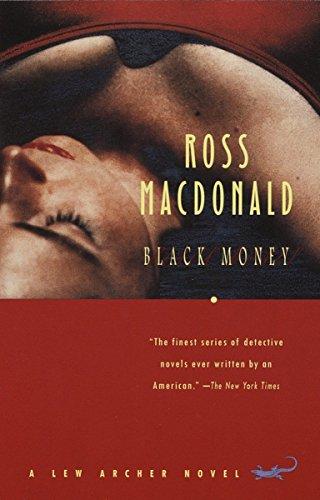 9780679768104: Black Money (Vintage Crime/Black Lizard)