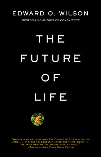 9780679768111: The Future of Life