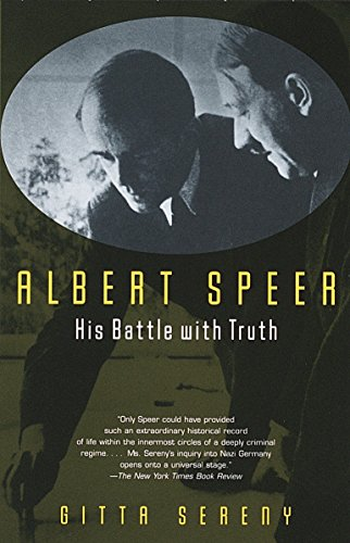 9780679768128: Albert Speer: His Battle With Truth