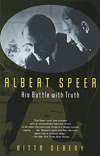9780679768128: Albert Speer: His Battle with Truth